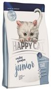 Happy Cat - Сухой беззерновой корм для котят JUNIOR Sensitive Grainfree
