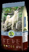 Holistic Blend - Cухой корм для собак (с ягненком и рисом)