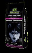 Holistic Blend - Сухой беззерновой корм для собак (5 рыб и морепродукты)