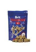 Brit - Дрессировочные снеки для взрослых собак крупных пород Training L
