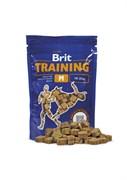 Brit - Дрессировочные снеки для взрослых собак средних пород Training M