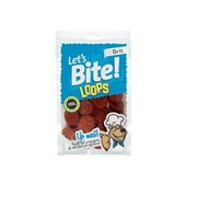 "Brit - Лакомство для собак ""Колечки"" Let's Bite Loops"