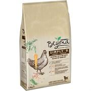 Purina Beyond - Сухой корм для взрослых собак всех пород (курица с цельным ячменем)