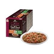 Wellness Core - Консервы для собак мелких пород (попурри из разных видов мяса) 6 шт*85 г