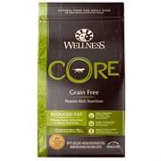"""Wellness Core - Сухой беззерновой корм для собак """"Контроль веса"""" (индейка) Healthy Weight"""