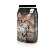 Leonardo - Сухой беззерновой корм для взрослых кошек крупных пород Adult Maxi GF