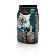 Leonardo - Сухой корм для взрослых кошек (с рыбой) Adult Fish