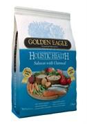 Golden Eagle - Сухой корм для собак 22/12 (с лососем) Holistic Salmon & Oatmeal Formula