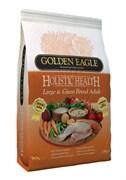Golden Eagle - Сухой корм для собак крупных и гигантских пород 24/14 Holistic Large&Giant Breed Adult