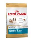 Royal Canin - Сухой корм для юниоров породы ши-тцу