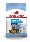 Royal Canin - Сухой корм для щенков крупных пород MAXI STARTER