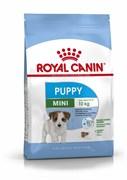 Royal Canin - Сухой корм для юниоров мелких пород MINI JUNIOR