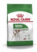 Royal Canin - Сухой корм для собак мелких пород MINI ADULT