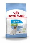 Royal Canin - Сухой корм для юниоров миниатюрных пород X-SMALL JUNIOR