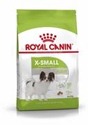 Royal Canin - Сухой корм для собак миниатюрных пород X-SMALL ADULT