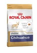 Royal Canin - Сухой корм для юниоров породы чихуахуа