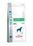 Royal Canin (вет. диета) - Сухой корм для собак при лечении и профилактике мочекаменной болезни URINARY S/O LP18
