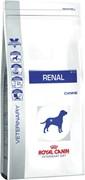 Royal Canin (вет. диета) - Сухой корм для собак при почечной недостаточности RENAL RF14