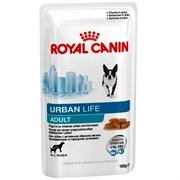 Royal Canin - Паучи для взрослых собак всех пород URBAN LIFE ADULT