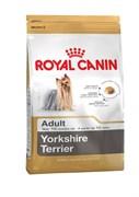 Royal Canin - Сухой корм для собак породы йоркширский терьер Adult