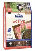 Bosch - Сухой корм для активных собак Active