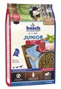 Bosch - Сухой корм для щенков (с ягнёнком и рисом) Junior