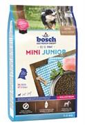 Bosch - Сухой корм для щенков мелких пород Mini Junior