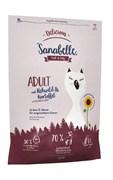 Sanabelle - Сухой корм для взрослых кошек (с косулей и картофелем) Delicious Adult