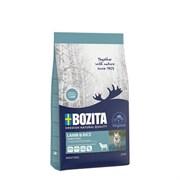 BOZITA - Сухой корм для взрослых собак (с ягненком) LAMB&RICE WHEAT FREE 23/12