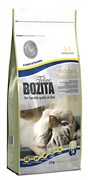 BOZITA - Сухой корм для домашних и стерилизованных кошек Feline Indoor&Sterilised 32/14