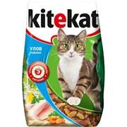 """Kitekat - Сухой для кошек """"Улов рыбака"""""""