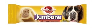 "Pedigree - Лакомство для собак ""Jumbone Maxi"""