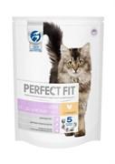 Perfect Fit - Сухой корм для котят (с курицей)