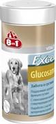 8in1 - Добавка для суставов и связок для собак Эксель Глюкозамин Excel Glucosamine