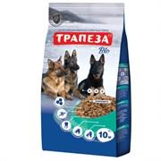 Трапеза - Сухой корм для собак БИО
