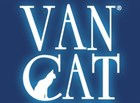 Van Cat комкующийся наполнитель