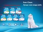 Наполнитель Ever Clean