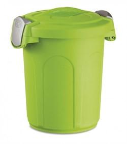 Stefanplast - Контейнер для хранения корма, 24x27x31см, 8л (зеленый) Container Speedy Green - фото 10215