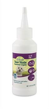 8in1 - Лосьон для удаления слезных дорожек для собак и кошек Excel Tear Stain Remover Liquid - фото 10336