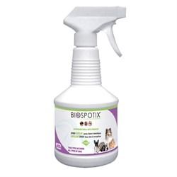 Biospotix - Спрей от блох для собак Dog spray - фото 10598