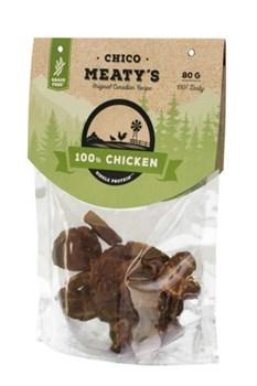Chicopee - Беззерновое лакомство для собак (с курицей) Meaty's Chicken - фото 10599