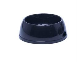 Moderna - Миска пластиковая Eco, 2450 мл, черничная - фото 11257