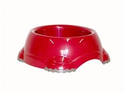 Moderna - Миска нескользящая Smarty, 2200 мл, красная - фото 11466
