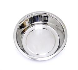 Benelux - Миска для собак стальная 28 см - фото 11547