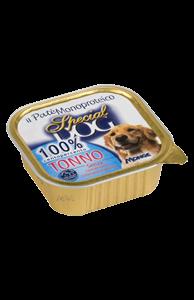 Special Dog - Консервы для собак (паштет из 100% тунца) - фото 13294