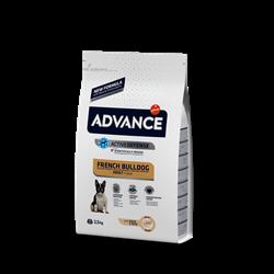 Advance - Сухой корм для французских бульдогов - фото 13346