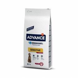 Advance - Сухой корм для собак (с ягненком и рисом) Lamb & Rice - фото 13668