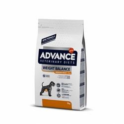 Advance (вет. корма) - Сухой корм для собак при ожирении Obesity - фото 13742