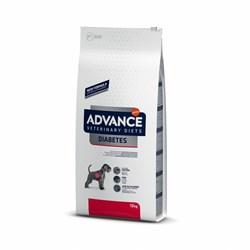 Advance (вет. корма) -Сухой корм для собак при сахарном диабете и колитах Diabetes Colitis - фото 14062
