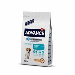 Advance - Сухой корм для щенков малых пород (с курицей и рисом) Baby Protect Mini - фото 14114